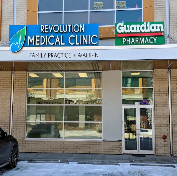 Free Prescription Delivery in Calgary