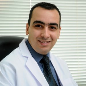 Dr. Bruin
