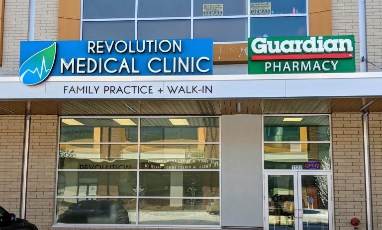 Guardian - NuAid Pharmacy Royal Vista